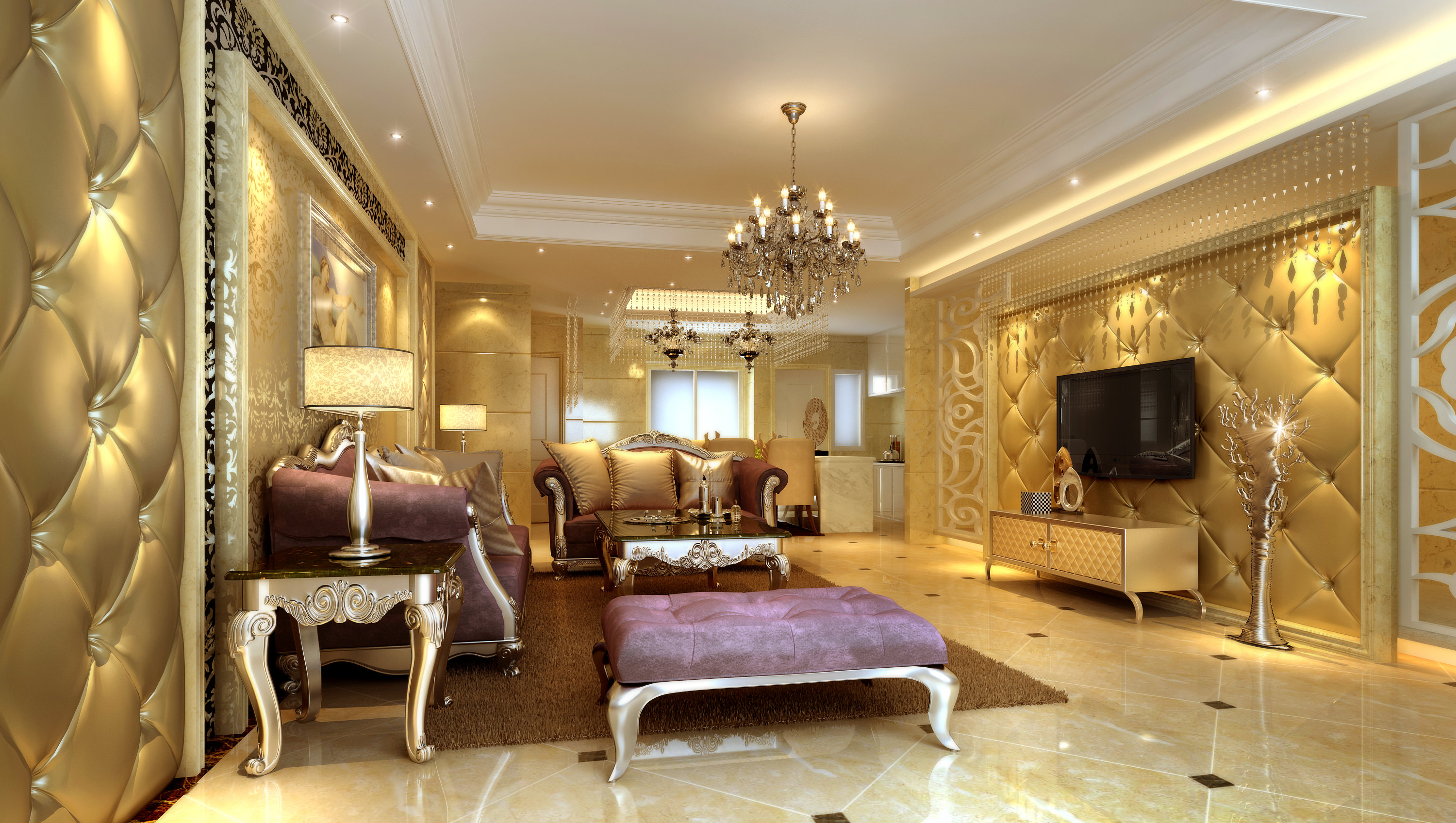 Home Decoration in Mumbai - Home Makers Interior